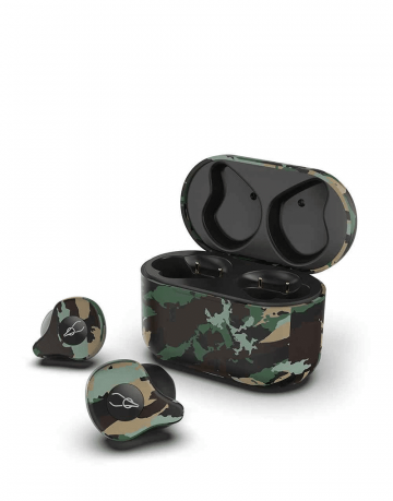 SABBAT WIRELESS EARBUDS CAMO AMAZON