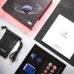 Sabbat E12 Ultra Galaxy Blue Bluetooth Earphonesireland