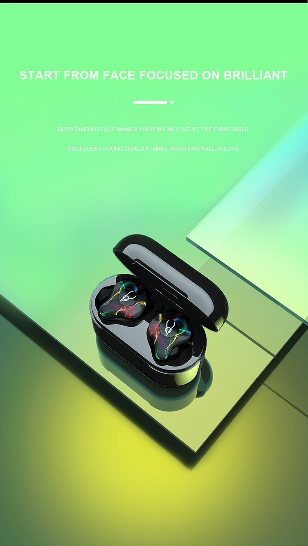 sabbat wireless earphones ireland