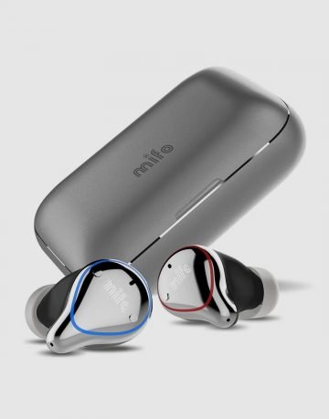 mifo 05 professional wireless earbuds