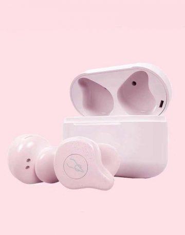 sabbat x12 pro pink wireless headphones bluetooth earphones 2