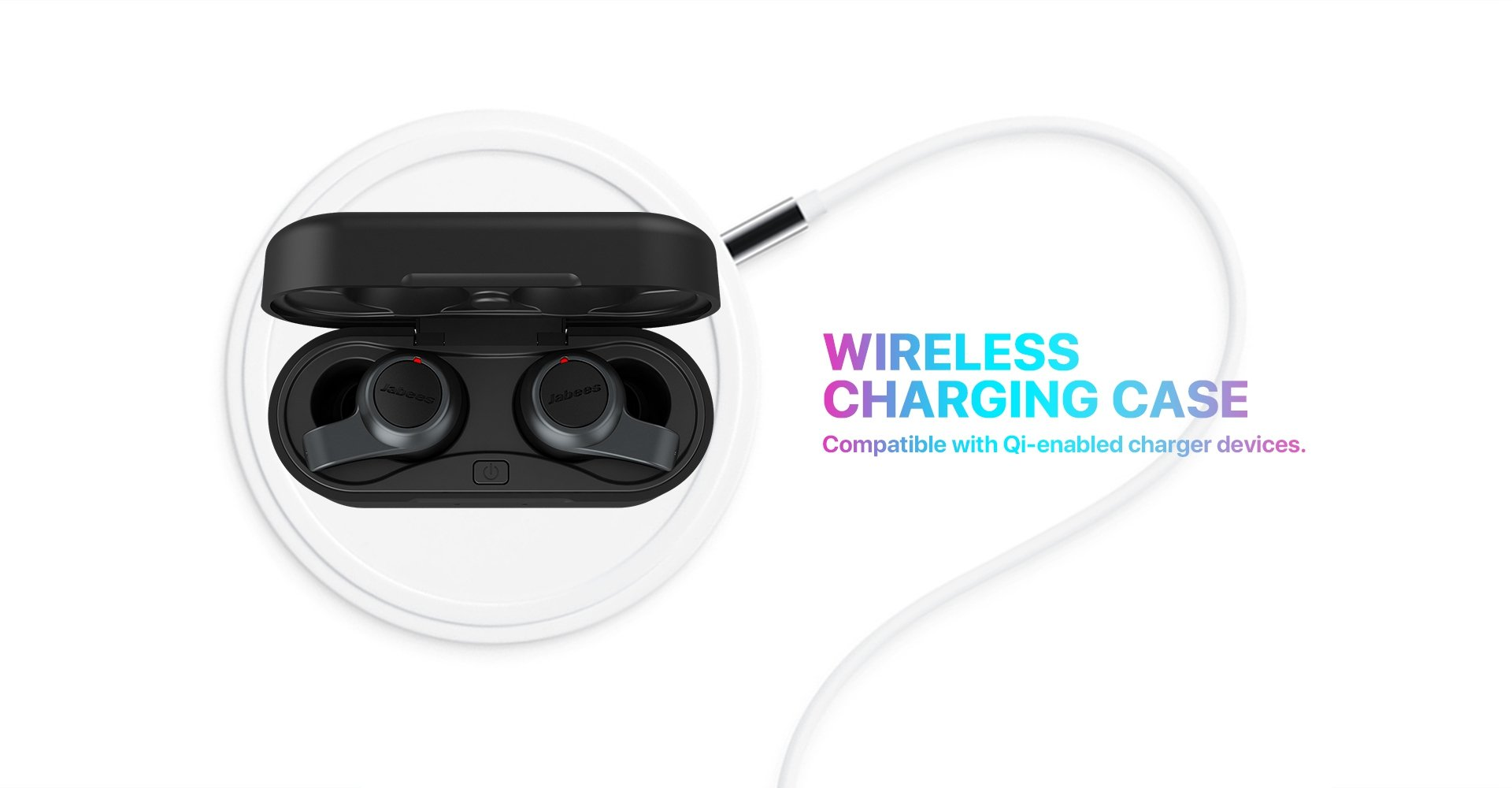 Jabees Firefly 2 Charcoal 12