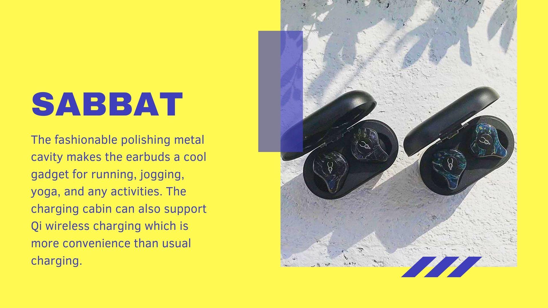 Sabbat E12 review