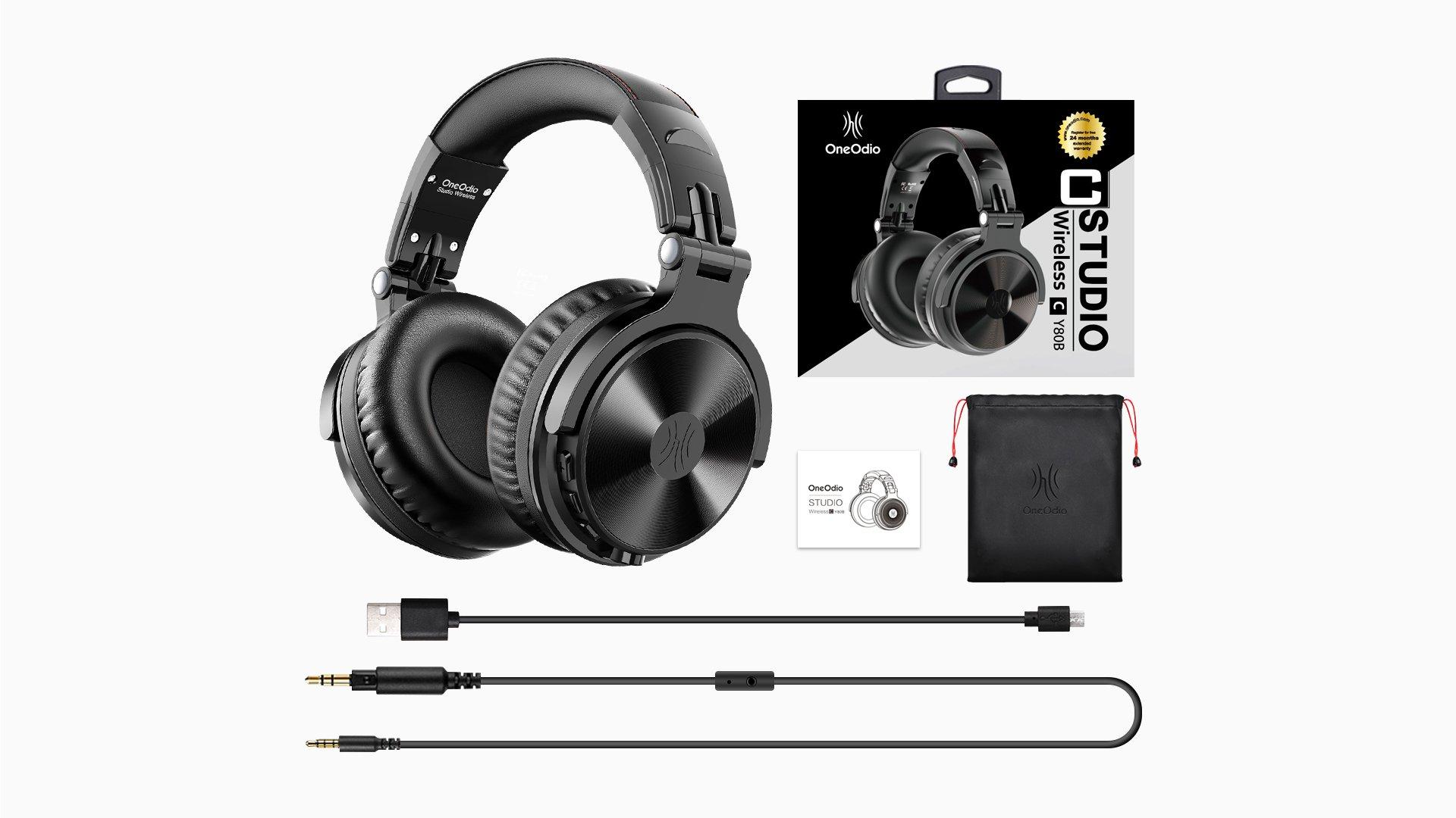 Wireless Headphones Ireland Pro C 12