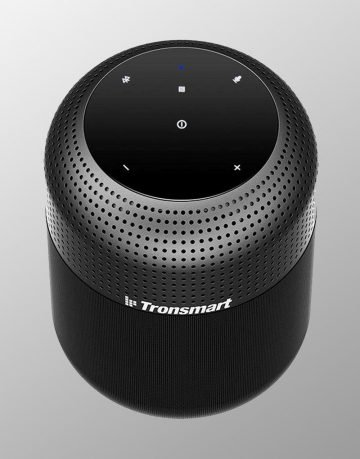 Bluetooth speakers Tronsmart T6 Max 2