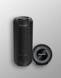 bluetooth speaker tronsmart t6 plus upgraded 2