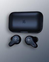 MIFO O7 blue indigo bluetooth earbuds 4