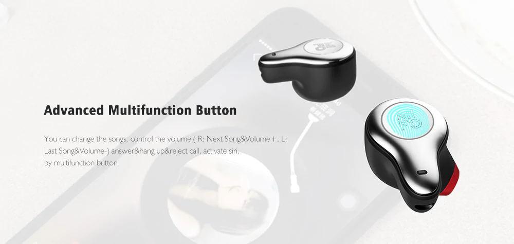 mifo o2 wireless bluetooth earbuds 4