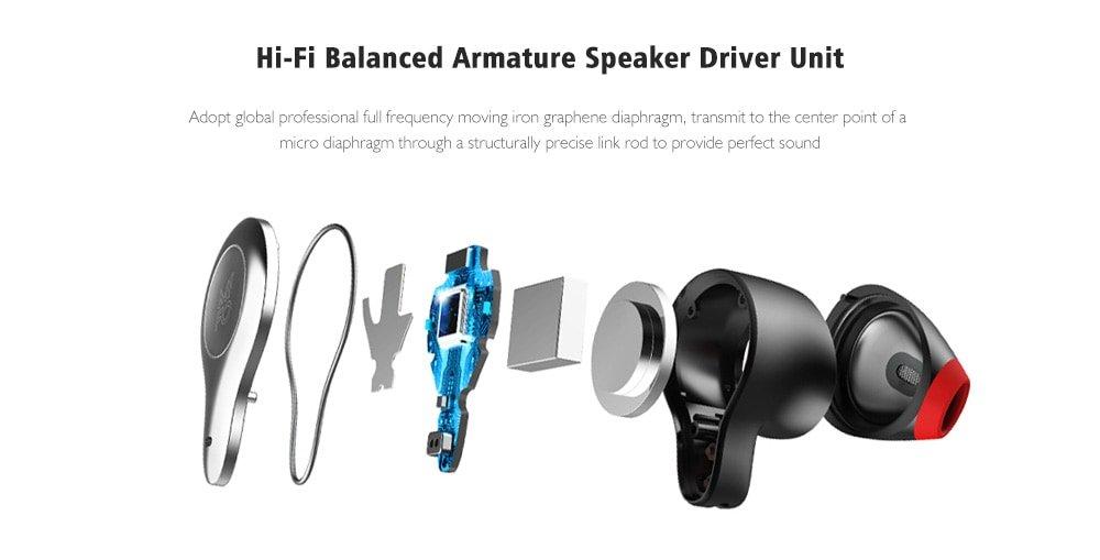 mifo o2 wireless bluetooth earbuds 5